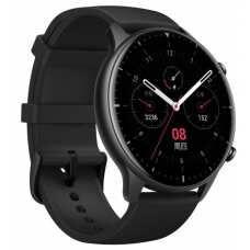 Смарт часы Amazfit GTR2 Sport Edition Obsidian Black