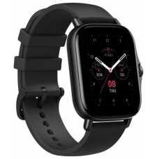 Смарт часы Amazfit GTS2 Midnight Black