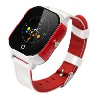 Детские часы Smart Baby Watch A100 White plus