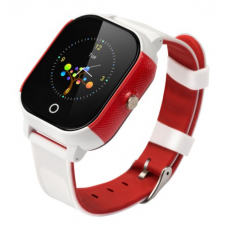 Детские часы Smart Baby Watch A100 White plus