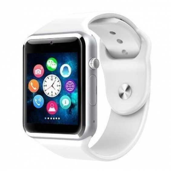 Наручные часы Uwatch A1 Turbo White
