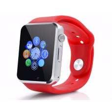 Женские умные часы A1 Turbo Red