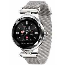 Женские часы Dominika Silver