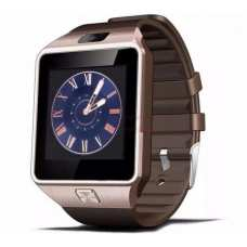 Умные часы DZ09 Gold