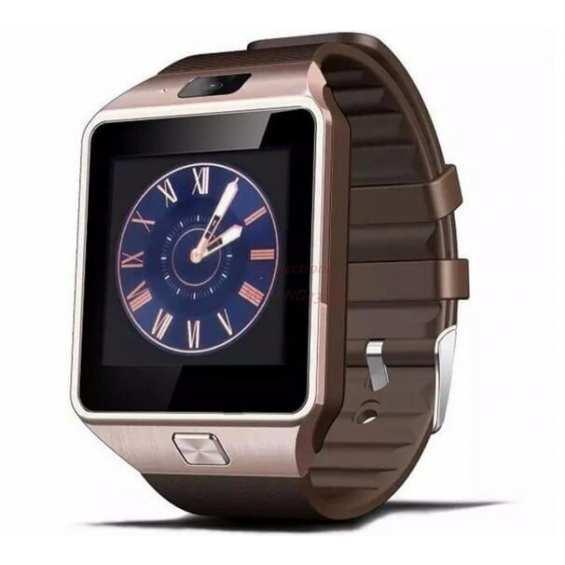 Наручные часы Uwatch DZ09 Gold