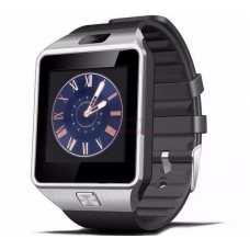 Умные часы DZ09 Silver