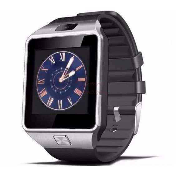 Наручные часы Uwatch DZ09 Silver