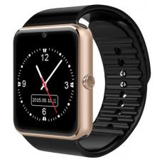 Умные часы GT08 Gold