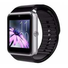 Умные часы GT08 Silver