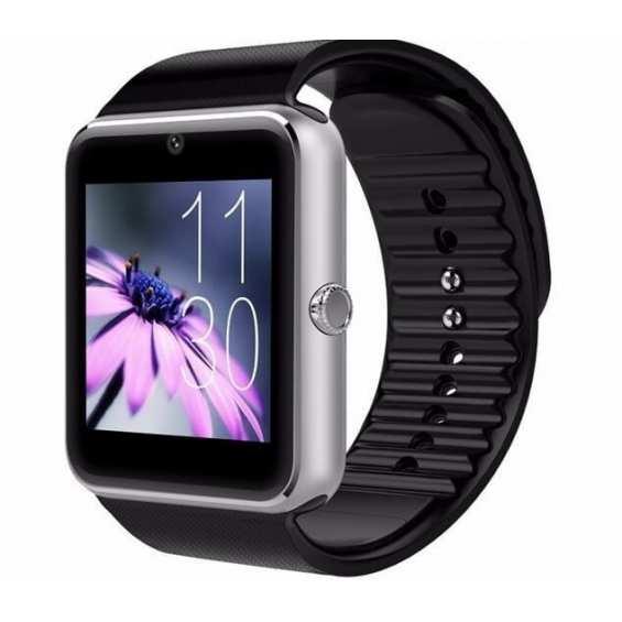 Наручные часы Uwatch GT08 Silver