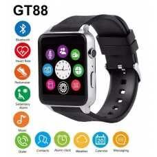 Умные часы GT88 Silver