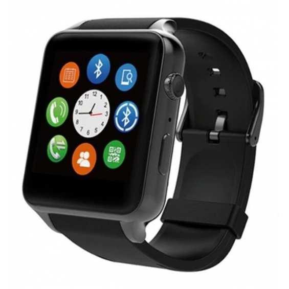 Наручные часы Uwatch GT88 Black