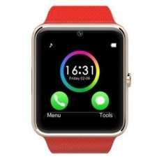 Женские умные часы GT08 Red