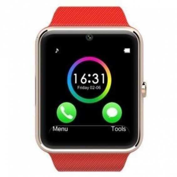 Наручные часы Uwatch GT08 Red
