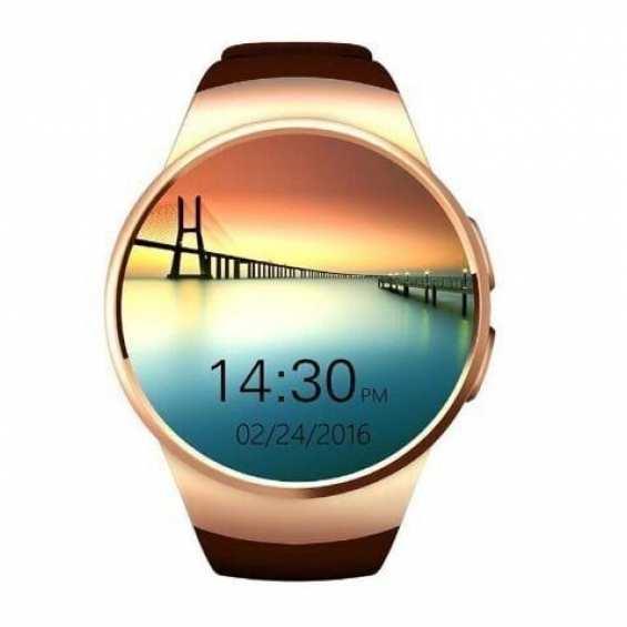 Наручные часы King Wear KW18 Gold
