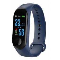 Фитнес-браслет Smart Band M3 Blue Plus