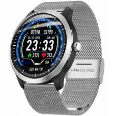 Смарт часы ECG Watch N58 Prime