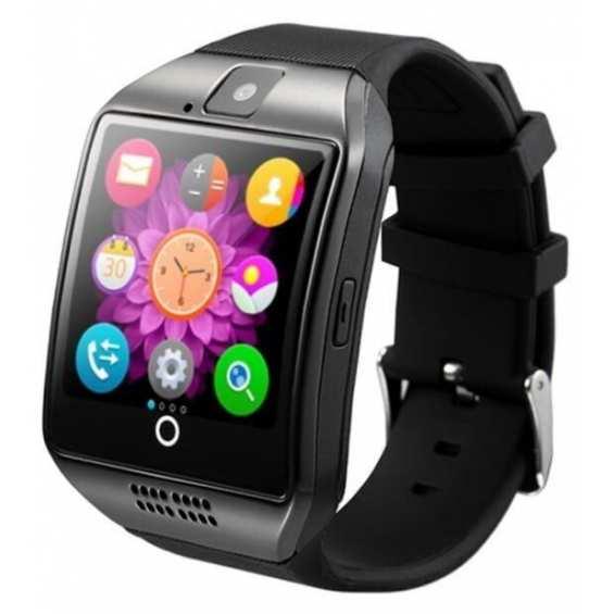 Наручные часы Uwatch Q18 Apro Black