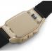 Смарт часы D99 Silver с GPS