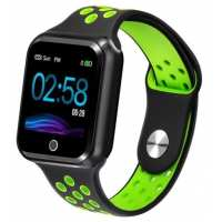 Смарт часы ZGPAX S226 Fitness Tracker Green