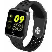 Смарт часы ZGPAX S226 Fitness Tracker Black