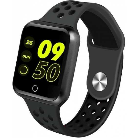 Наручные часы  ZGPAX S226 Fitness Tracker Black