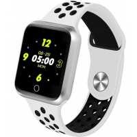 Смарт часы ZGPAX S226 Fitness Tracker White
