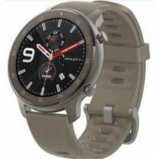 Смарт часы Xiaomi Amazfit GTR 47 mm Titanium