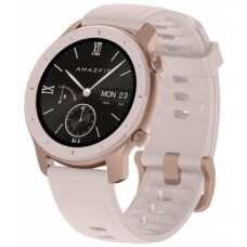 Смарт часы Xiaomi Amazfit GTR 42 mm Pink
