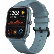 Смарт часы Xiaomi Amazfit GTS Obsidian Blue