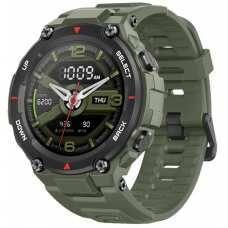 Смарт часы Xiaomi Amazfit T-Rex (Army Green)