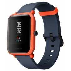 Часы Xiaomi Amazfit Bip Cinnabar Red