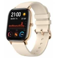 Смарт часы Xiaomi GTS Desert Gold (526887)