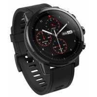 Смарт часы Xiaomi Stratos Black