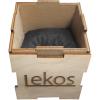 Коробочка Lekos
