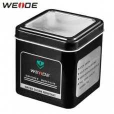 Оригинальная коробочка Weide