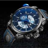 Часы Weide Premium Blue