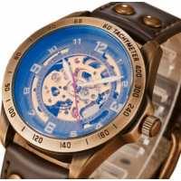Что нужно знать про механические часы?