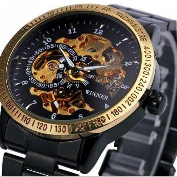 Наручные часы  Winner Steel Choko