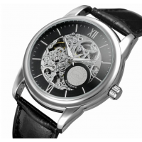 Часы Winner Skeleton New