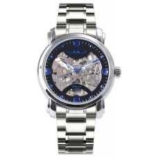 Часы Winner Steel Blue