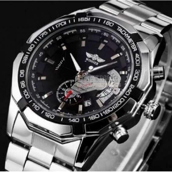 Наручные часы  Winner Titanium