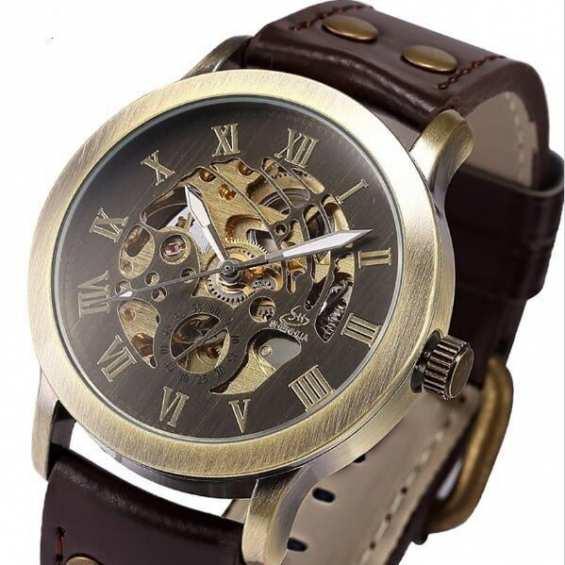 Наручные часы  Winner Vintage
