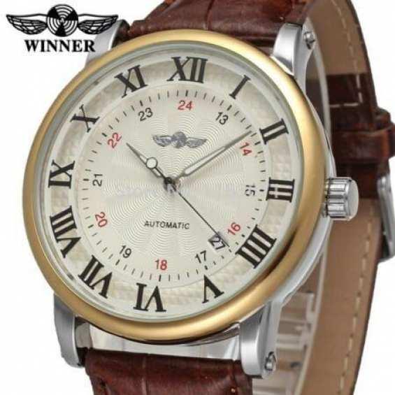 Наручные часы  Winner Cartier