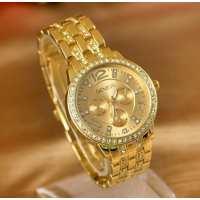 Часы Geneva Gold Vip