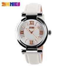 Часы Skmei White