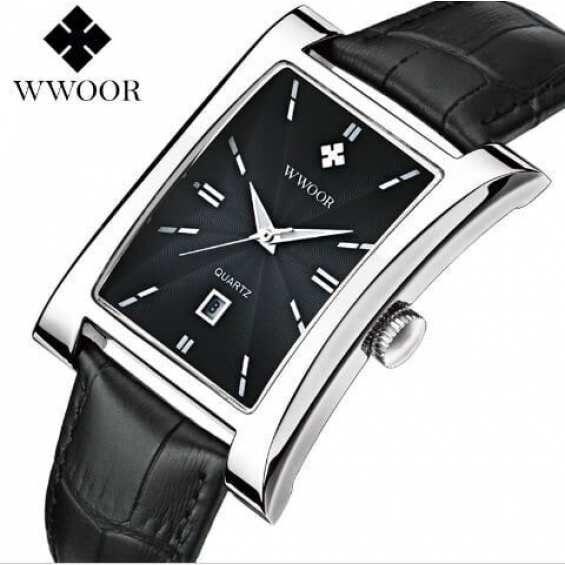 Наручные часы  Wwoor Lumin