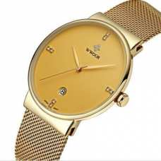 Часы Wwoor Gold