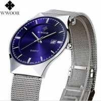 Часы Wwoor Slim