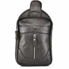 Кожаный рюкзак Tiding Bag A25-1006C